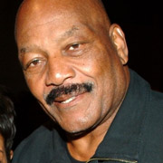 Height of Jim Brown