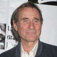 Height of Jim Dale