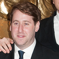 Height of Jim Howick
