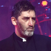 Height of Jimmy Nail
