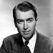 Height of Jimmy Stewart