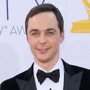 Height of Jim Parsons