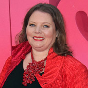 Height of Joanna Scanlan