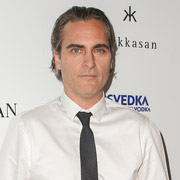 Height of Joaquin Phoenix