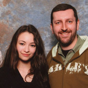 Height of Jodelle Ferland