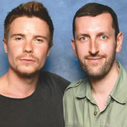 Height of Joe Dempsie
