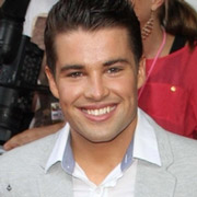 Height of Joe McElderry