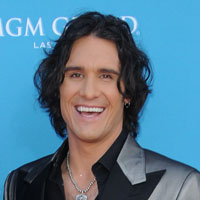Height of Joe Nichols