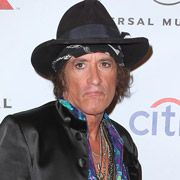 Height of Joe Perry