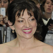 Height of Jo Hartley