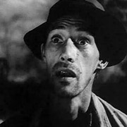 Height of John Carradine