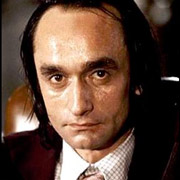Height of John Cazale