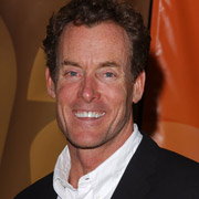 Height of John C McGinley