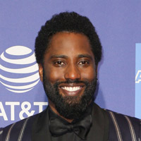 Height of John David Washington