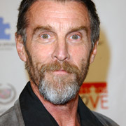 Height of John Glover