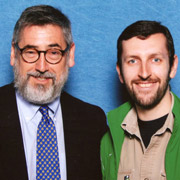 Height of John Landis