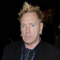 Height of John Lydon