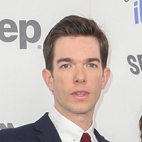 Height of John Mulaney