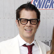 Height of Johnny Knoxville