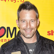 Height of Johnny Messner