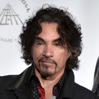 Height of John Oates