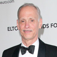 Height of John Waters