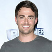 Height of Jonathan Bennett