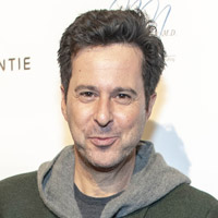Height of Jonathan Silverman