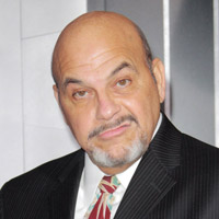 Height of Jon Polito