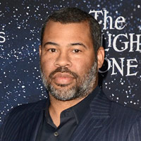Height of Jordan Peele