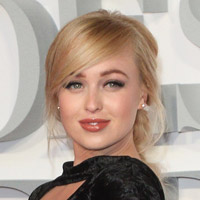 Height of Jorgie Porter