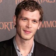 Height of Joseph Morgan