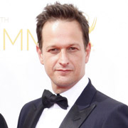 Height of Josh Charles