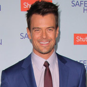 Height of Josh Duhamel