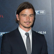 Height of Josh Hartnett