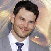 Height of Josh Helman