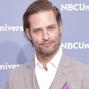 Height of Josh Holloway