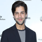 Height of Josh Peck