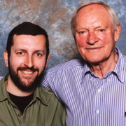 Height of Julian Glover