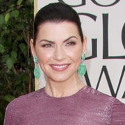 Height of Julianna Margulies