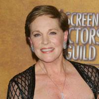 Height of Julie Andrews