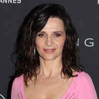 Height of Juliette Binoche