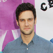Height of Justin Bartha