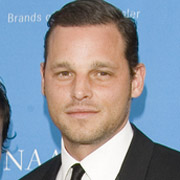 Height of Justin Chambers