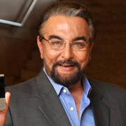 Height of Kabir Bedi