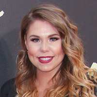 Height of Kailyn Lowry