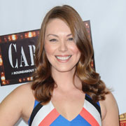 Height of Kaitlyn Black