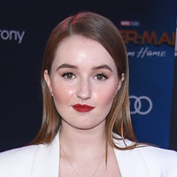 Height of Kaitlyn Dever