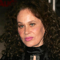 Height of Karen Black