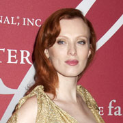 Height of Karen Elson